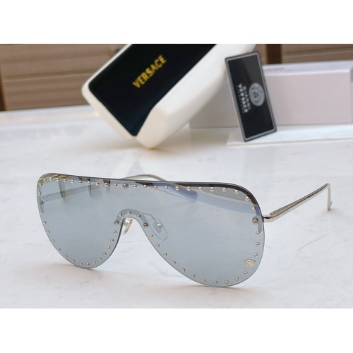 Versace AAA Quality Sunglasses #846557