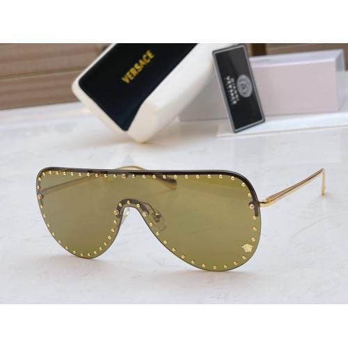 Versace AAA Quality Sunglasses #846558