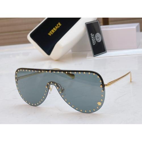 Versace AAA Quality Sunglasses #846560