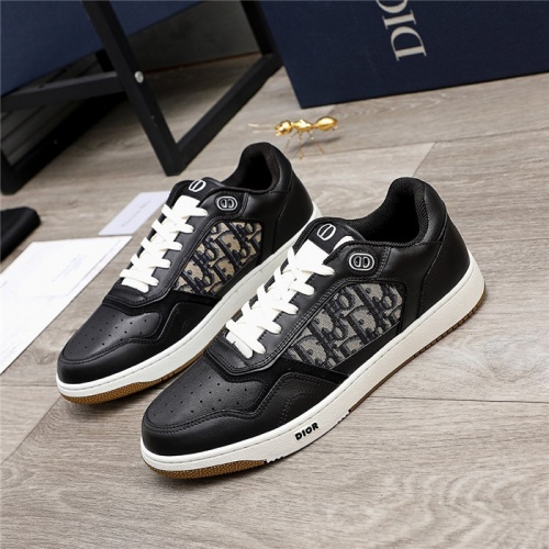 Christian Dior Casual Shoes For Men #846561