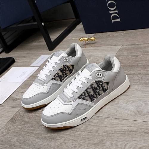 Christian Dior Casual Shoes For Men #846565