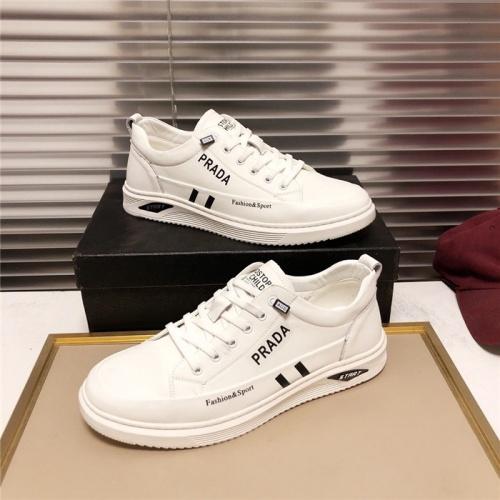 Prada Casual Shoes For Men #846576