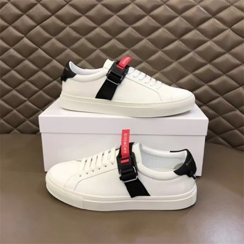 Givenchy Shoes For Men #846622