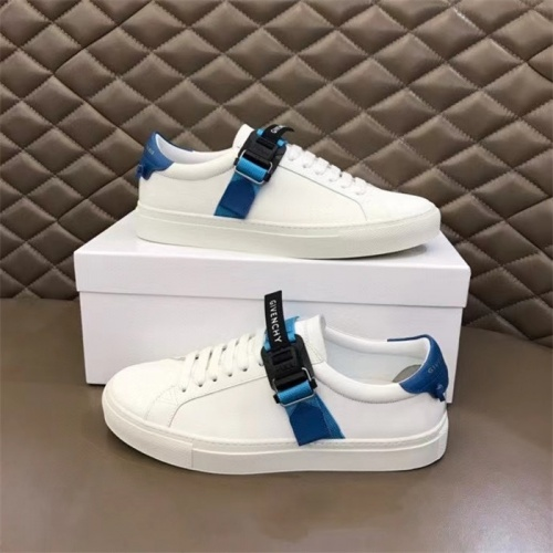 Givenchy Shoes For Men #846624
