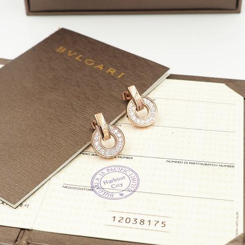 Bvlgari Earrings For Women #846636