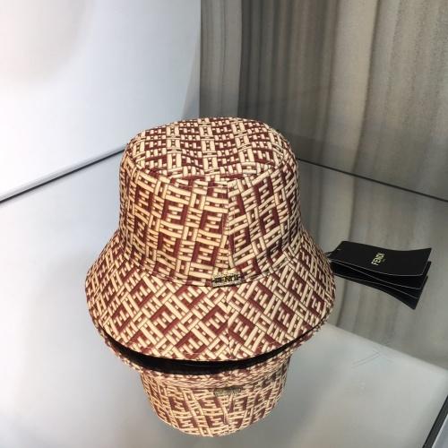 Fendi Caps #846638