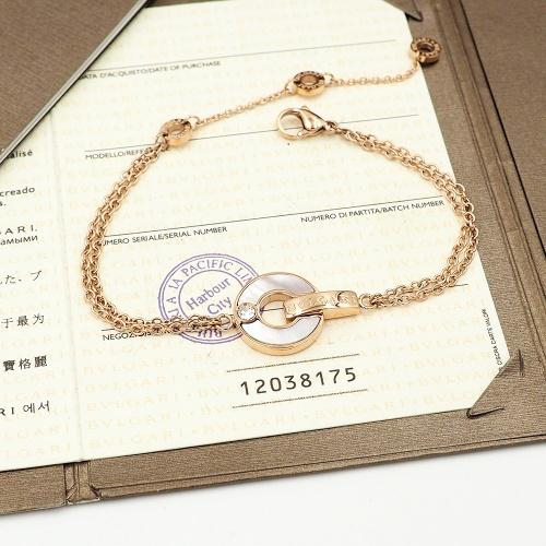 Bvlgari Bracelet For Women #846640
