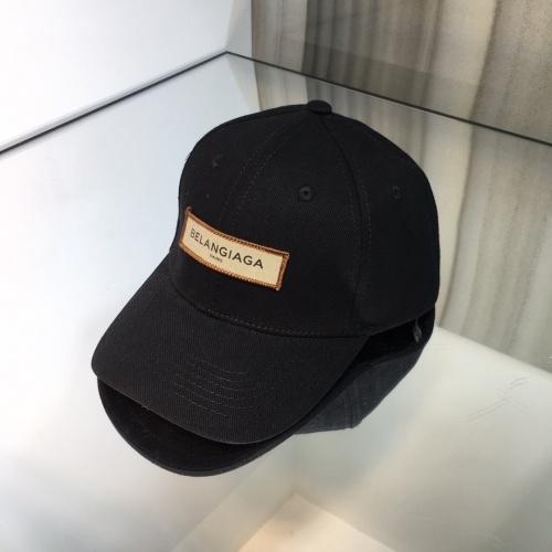 Balenciaga Caps #846642