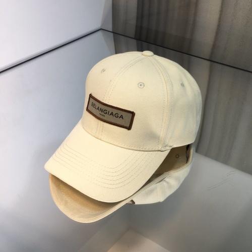 Balenciaga Caps #846644