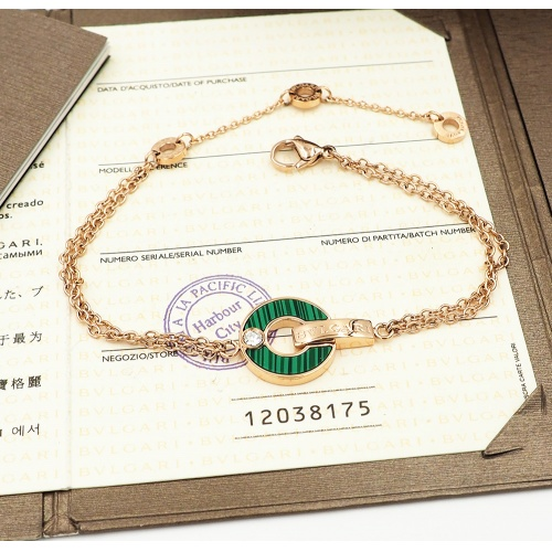 Bvlgari Bracelet For Women #846647