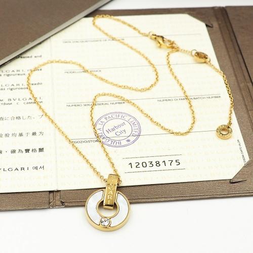 Bvlgari Necklaces For Women #846665