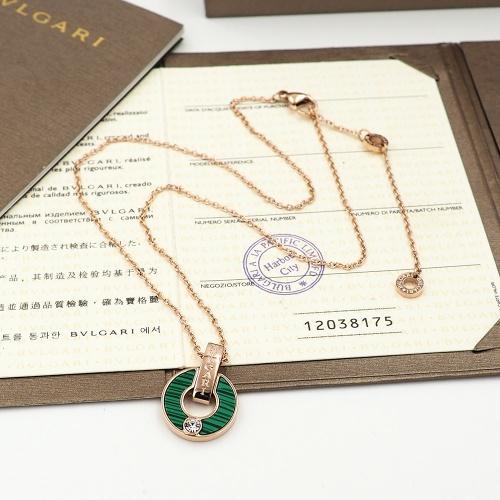 Bvlgari Necklaces For Women #846674