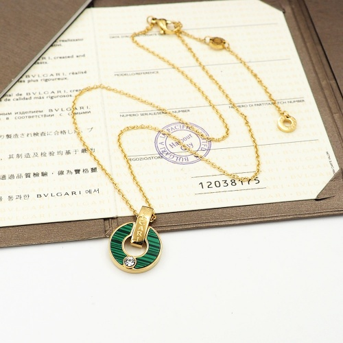Bvlgari Necklaces For Women #846675