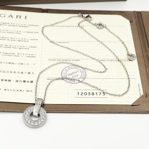 Bvlgari Necklaces For Women #846678