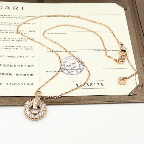 Bvlgari Necklaces For Women #846679
