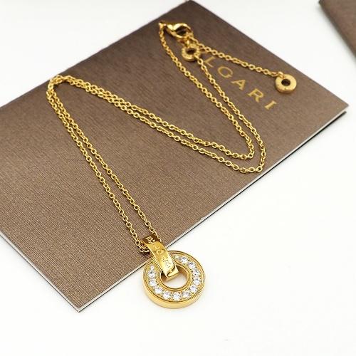 Bvlgari Necklaces For Women #846680