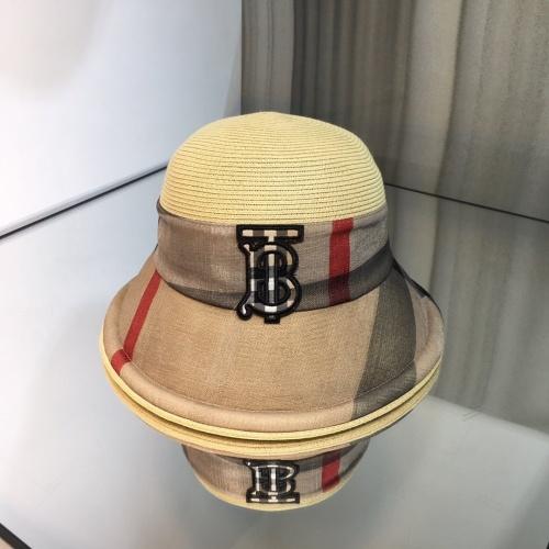 Burberry Caps #846685