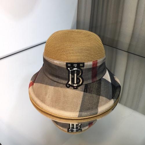 Burberry Caps #846686
