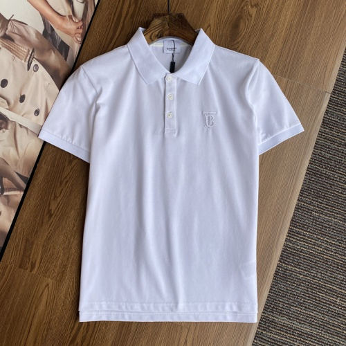 Burberry T-Shirts Short Sleeved For Men #846698