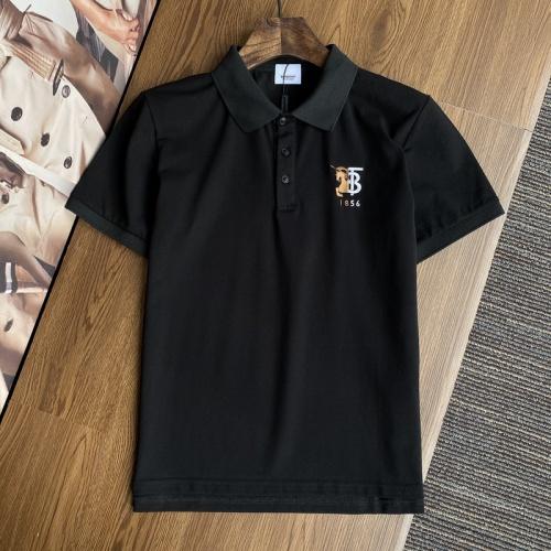 Burberry T-Shirts Short Sleeved For Men #846700