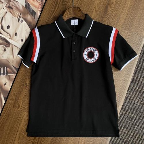 Burberry T-Shirts Short Sleeved For Men #846704