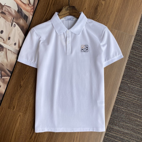 LOEWE T-Shirts Short Sleeved For Men #846720