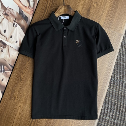 LOEWE T-Shirts Short Sleeved For Men #846721