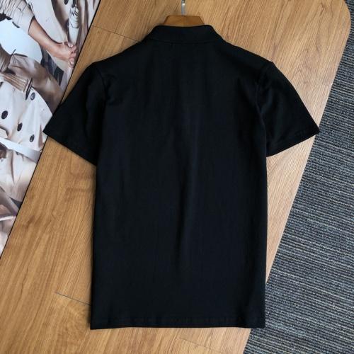 Versace T-Shirts Short Sleeved For Men #846738
