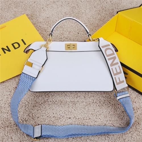 Fendi AAA Quality Handbags For Women #846743
