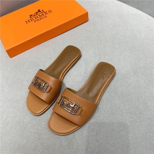 Hermes Slippers For Women #846755