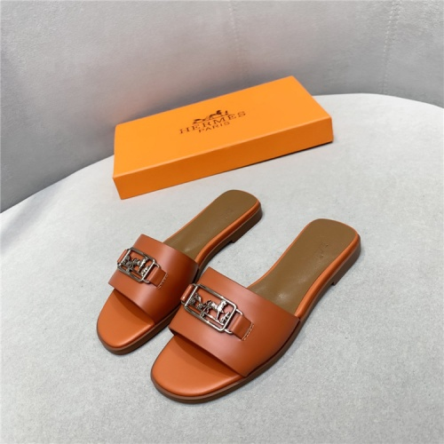 Hermes Slippers For Women #846756