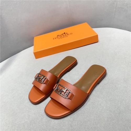 Hermes Slippers For Women #846756