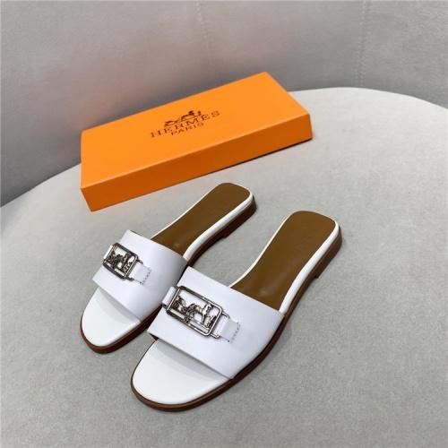 Hermes Slippers For Women #846759