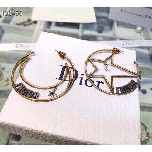 Christian Dior Earrings #846803