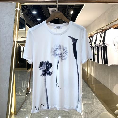 Valentino T-Shirts Short Sleeved For Men #846810