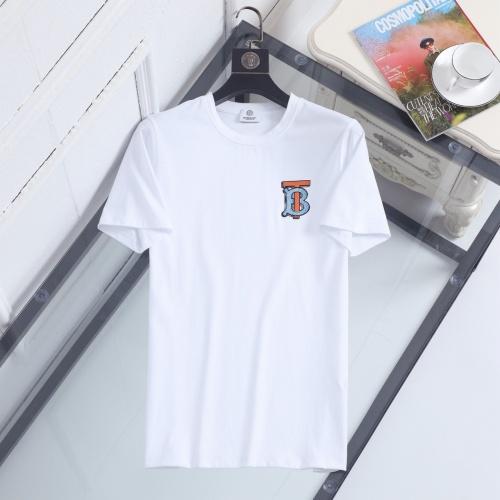Burberry T-Shirts Short Sleeved For Men #846840
