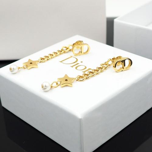 Christian Dior Earrings #846858