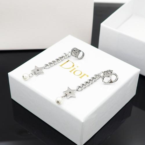 Christian Dior Earrings #846859