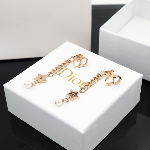 Christian Dior Earrings #846860