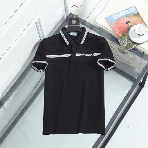 Burberry T-Shirts Short Sleeved For Men #846899