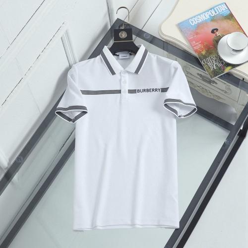 Burberry T-Shirts Short Sleeved For Men #846901
