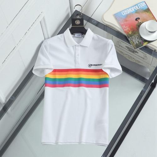 Burberry T-Shirts Short Sleeved For Men #846905