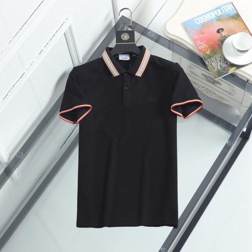 Burberry T-Shirts Short Sleeved For Men #846908