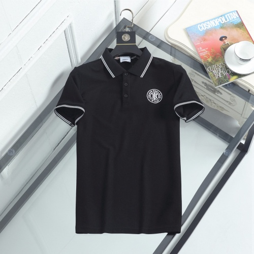 Burberry T-Shirts Short Sleeved For Men #846910