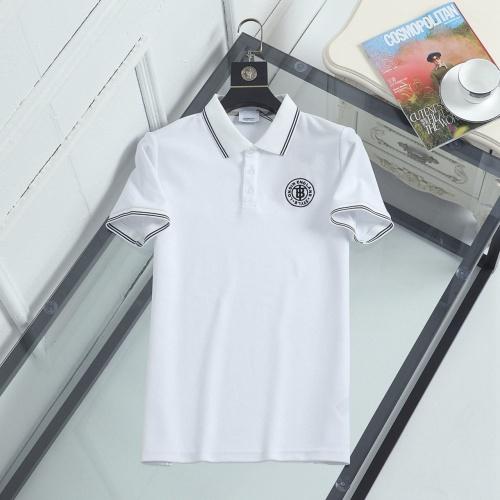 Burberry T-Shirts Short Sleeved For Men #846912