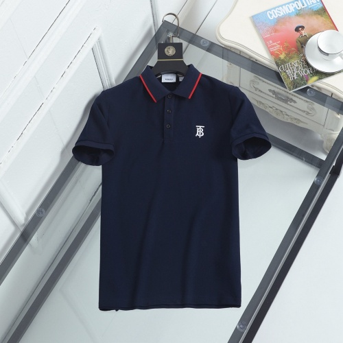 Burberry T-Shirts Short Sleeved For Men #846913