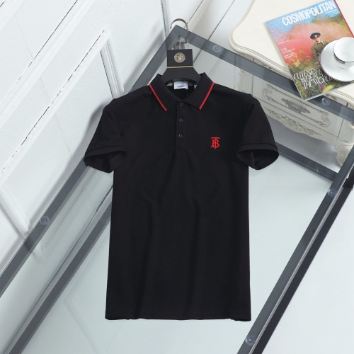Burberry T-Shirts Short Sleeved For Men #846914