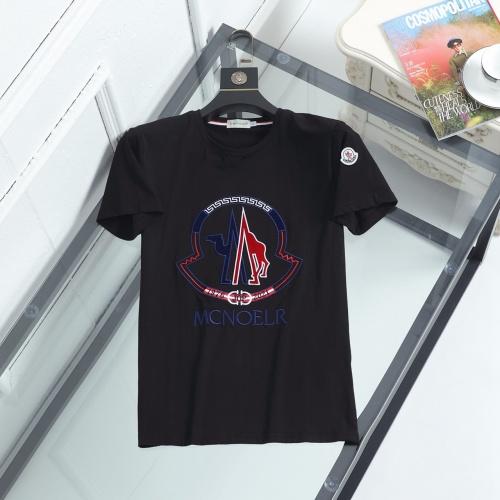 Moncler T-Shirts Short Sleeved For Men #846963