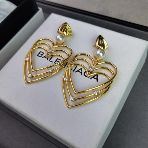 Balenciaga Earring #846979