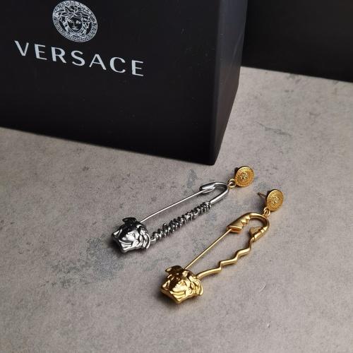 Versace Earrings #846980